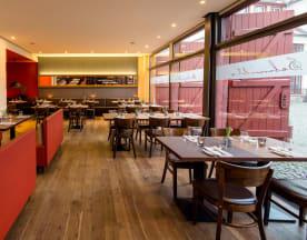 Schmidt's Restaurant & Gourmetcatering, Dresden