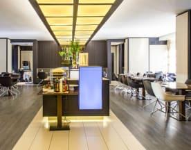 La Cuccagnina - Starhotels Tourist, Milano
