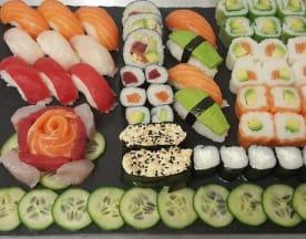 Sushi64, Anglet