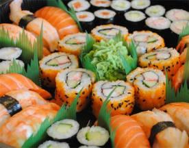 Japans Restaurant Minato Mirai, IJmuiden