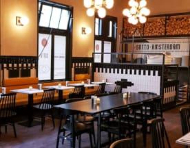 Sotto Pizza Kadijksplein, Amsterdam