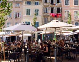 Au Lamparo, Marseille