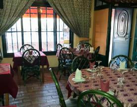 Restaurant Real Indian Magic, Boliqueime