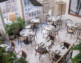 MISTU restaurant & bar, Porto