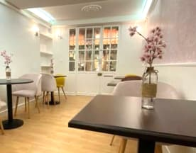 Healthy Lounge, Antibes
