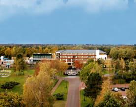 Fletcher Wellness-Hotel De Hunzebergen, Exloo