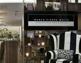 Marco Pierre White Steakhouse Bar & Grill - Angel Kings Cross, London