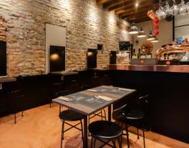 Il Dispensario, Bergamo