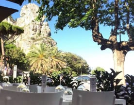 blanc - cocktail & bistrot, Terracina