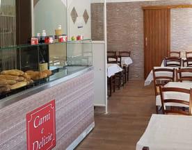 Carni e Delizie, Trapani