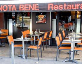 Nota Bene, Saint-Étienne