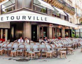 Le Tourville, Paris