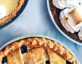 The American Pie Company, København