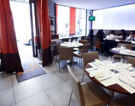 L'Inté Caffé, Paris