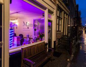 Mantoe, Amsterdam