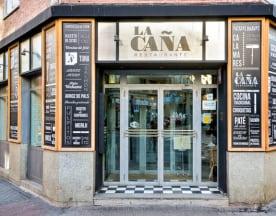 La Caña, Madrid