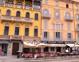 Touring Cafe, Como