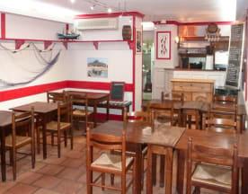 Restaurant PIL PIL Enéa, Saint-Jean-de-Luz