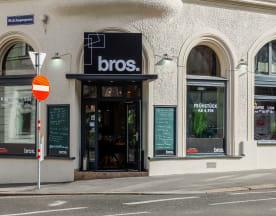 Bros. Italian Bistro, Wien