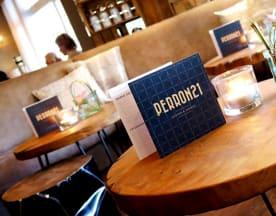 PERRON21 Gastro & Lounge, Valkenburg