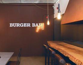 Burger Bar Grill, Roma