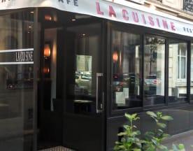 La Cuisine, Paris