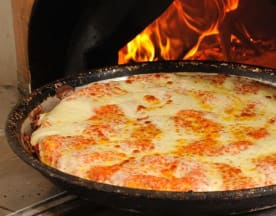 Vitantonio's Pizza, Monza