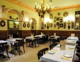 Café Vergara, Madrid
