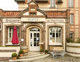Le Martingo, Bourron-Marlotte