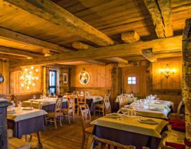 Maison Blanche Ski Restaurant, La Thuile