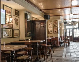 John Mullins Irish Pub & Restaurant, Maastricht