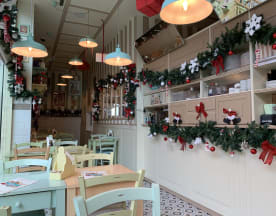 White Bakery Valmontone, Valmontone