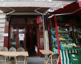 Niji Sushi, Paris