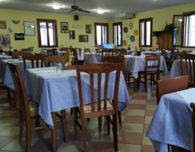 Trattoria Pizzeria Le Caselle, Caselle torinese