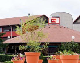 Restaurant Forum Hôtel, Genas