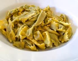 Osteria Italia, Alba