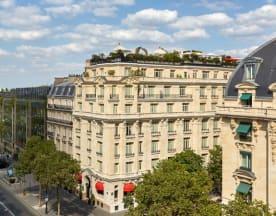 Raphael Le Restaurant, Paris