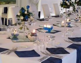 """Claire De Lune  """"Porto Azzurro Restaurant"""", Giardini Naxos"""