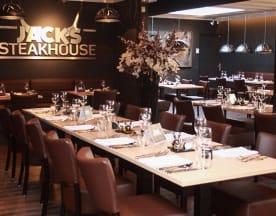 Jacks Steakhouse, Dordrecht
