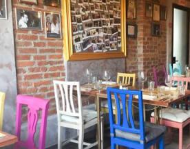 Zotto Restaurante Argentino, Milano