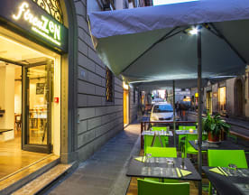 FirenZen Noodle Bar, Firenze