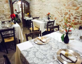 La Cantina, Cerreto Di Spoleto