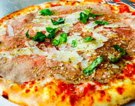 Nino Pizza, Paris