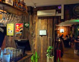 Nya Plankan Kök & Bar, Göteborg