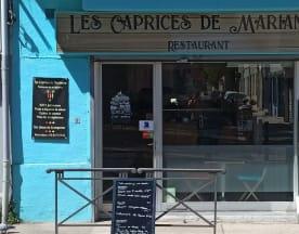 Les Caprices de Marianne, Marseille