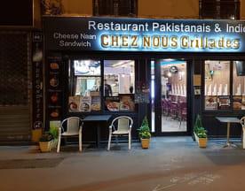 Chez Nous Grillades, Saint-Denis