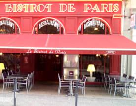 Le bistrot de Paris, Saint-Étienne