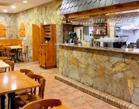 Restaurant Depor, L'Hospitalet de Llobregat