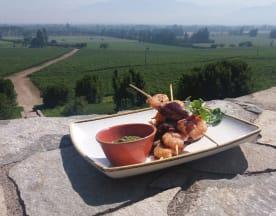 Hussonet Restaurant (Haras de Pirque), Pirque