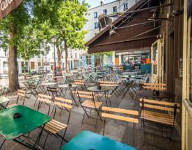 Le Sainte-Marthe, Paris